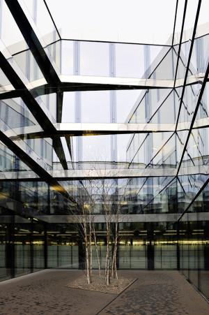 Architektur raum spiegelungen sabina roth fotografie basel - Architektur basel ...